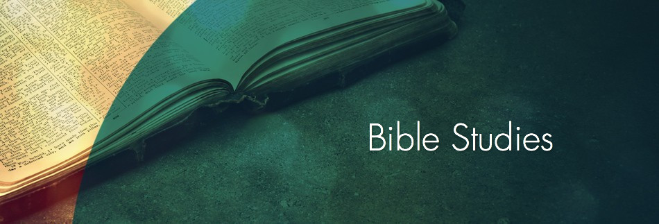 Know Your Bible Church Website Banner